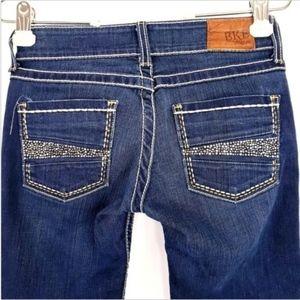 Buckle BKE Stella Skinny Jeans Womens Size 24 R